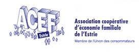 Association Coopérative d'économie familiale de l'Estrie