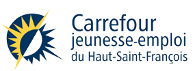 Le Carrefour jeunesse-emploi du Haut-Saint-François déménage!