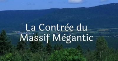 14 août - Souper gastronomique de la Contrée du Massif Mégantic