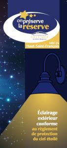 Activités d'observation astronomiques