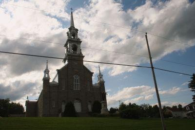Église actuelle